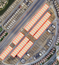 Capture 2 أراضي سكنيه للبيع في دبي