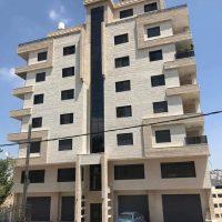 تملك شقة العمر او محلك التجاري الآن في اسكان الديار في رام الله حي الطيرة