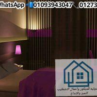WhatsApp Image 2021 02 01 at 2.22.51 PM 1 ديكور ابداع غرف نوم / مع الدولية للديكور هتستلم وحدتك على المفتاح