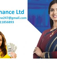 Financial services, offering loans