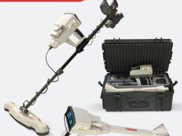 جهاز فينيكس جهاز كشف الذهب التصويري