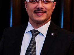 الدكتور/ حسن الحايس، مستشار قانوني في دبي