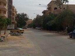 1 عمارة سكنية للبيع فى مدينة 6 اكتوبر بالقاهرة