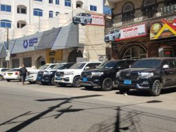 شركة تاجير سيارات اليمن