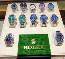مطلوب شراء ساعة ROLEX