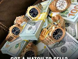 توكيل بيع و شراء الساعات السويسرية في المنطقة