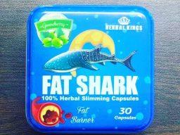 كبسولات فات شارك للتخسيس FAT SHARK