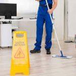 تنظيف مكاتب مؤسسات وكذا البيوت وواجهات