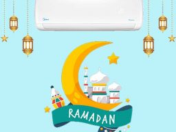 ramadan 52683 7321 أسعار تكييف ميديا ميشن 2.25 حصان بارد 2021