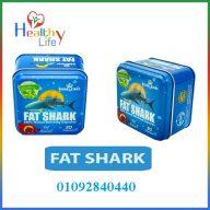 كبسولات فات شارك – Fat Shark capsules