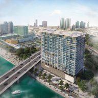 شقة مفروشة للبيع في أبوظبي جزيرة المارية بدفعة 29 ألف درهم