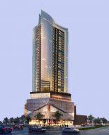 ثلاث غرف نوم وصالة دوبلكس بمساحة كبيرة 3111 قدم دفعة أولى 82 ألف درهم فقط