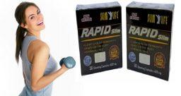 رابيد سليم اليابانى للتخسيس | Rapid Slim