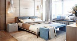 شقة فاخرة للبيع في ليوان في دبي ب 265 ألف درهم فقط بالتقسيط، مع بلكونة