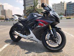 2016 Suzuki gsxr for sale