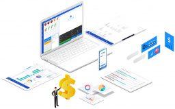 نظام بنودي للمحاسبة والمخزون ونقاط البيع تفاصيل العرض