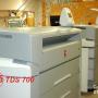 الة تصوير وطباعة هندسية TDS 700