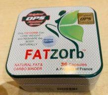 فات زورب للتخسيس FAT ZORB