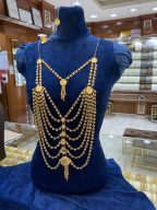مجوهرات عالم الاصايل للذهب