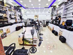 شركات لبيع اجهزة كشف الذهب والمعادن | بي ار ديتكتورز دبي