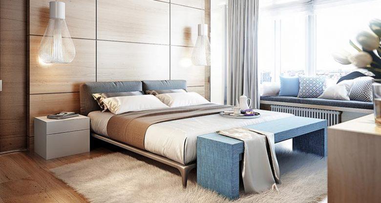 ب 265 ألف فقط وبالتقسيط شقة للبيع مع بلكونة في ليوان دبي