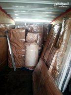 شركة نقل الأثاث زمزم لنقل الأثاث
