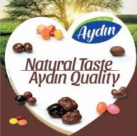 شركة آيدن للمكسرات Aydin Kuruyemi