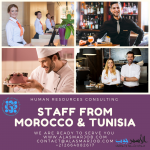 سطاف فنادق و مطاعم للاستقدام من المغرب و تونس