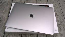 MacBook Pro Core i7 2.80GHZ 15'' 16GB RAM 256GB S