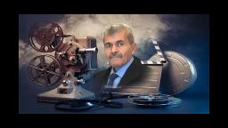 المخرج عبدالكريم نبيه