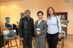 المخرج عبدالكريم نبيه good media افلام قصيرة
