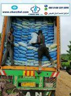 شركة تصدير الفحم النيجيري