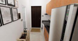 فرصة استثمارية مميزة شقة غرفة وصالة في عجمان ب 372 ألف درهم بعائد ايجار 10%