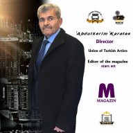 المخرج عبدالكريم نبيه good media