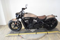 2019 INDIAN SCOUT® BOBBER ABS for sale