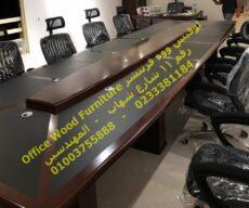 معارض اثاث مكتبى اثاث شركات بضاعة حاضرة فرش مقرات ادارية