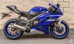 2020 Yamaha YZF R6 available for sale
