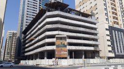 بدفعة أولى 29 ألف درهم تملك شقة في أذكى برج في الشارقة النهدة