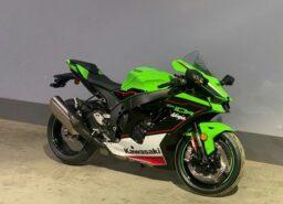2021 Kawasaki Kawasaki Ninja ZX 10R available for sale