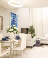 تاون هاوس للبيع في دبي الإمارات العربية المتحدة. استثمار مربح ، خطة تقسيط حتى نهاية البناء (دفعة شهرية 1٪ فقط). الس