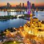 بأقساط مريحة لمدة 10 سنوات للبيع شقة على بحيرة خالد في الشارقة
