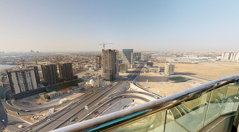 للبيع في أفخم برج في عجمان شقة fدفعة الأولى 38 ألف درهم تسليم_فوري