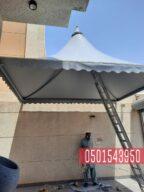 تركيب مظلات سيارات في جدة , تصميمات حديثة