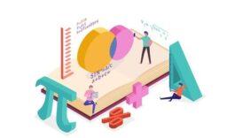 معلم قدرات ورياضيات