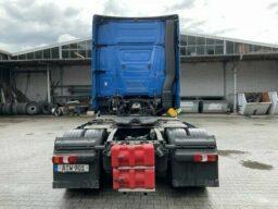 للبيع بحالة فوق الممتازة شاحنه مرسيدس اكتروس 1845 mp4 (2*4)
