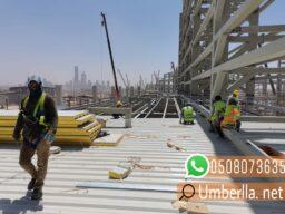 مقاول بناء هناجر ومستودعات في جدة ,
