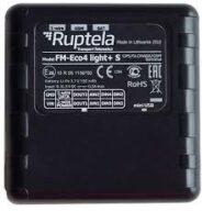 اليوم الوطني يقدم جهاز تتبع سيارات Model Ruptela Eco light