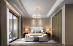 شقة مفروشة للبيع في داون تاون #دبي بقسط شهري 3000 درهم