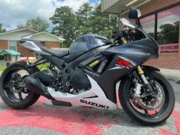 2018 Suzuki gsx r750cc available for sale