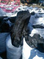 شركة المشد لتصدير فحم نباتى